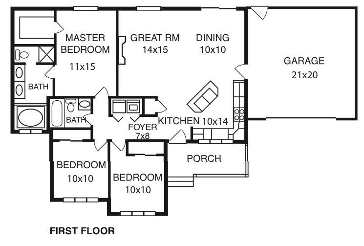 Hawthorne-Floorplan