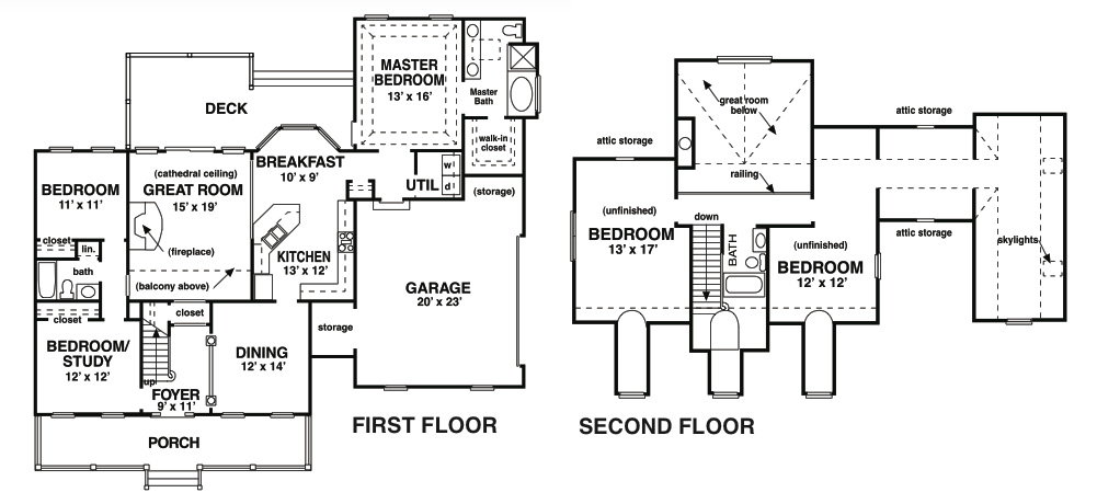 Liberty-Hill-Floorplan