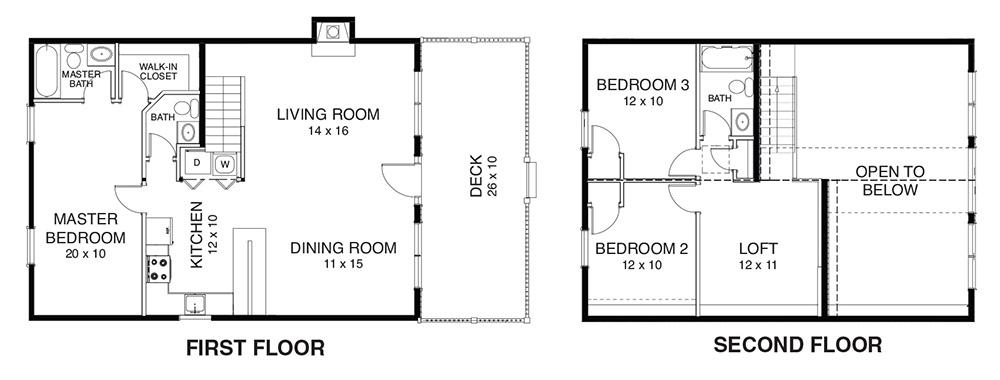 Lakewood-Floorplan
