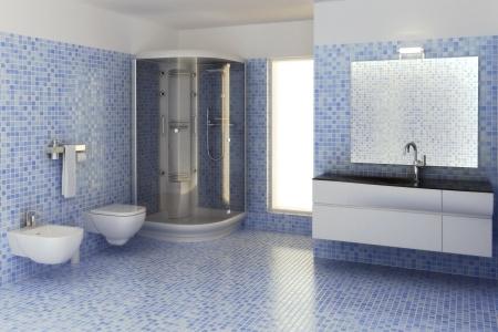 Top Trends in Bathrooms