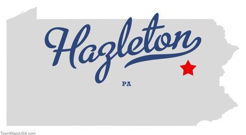Hazleton PA