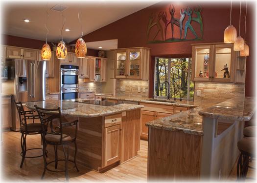 5-kitchen-remodeling-design-ideas-for-your-Poconos-home