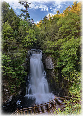 Waterfall-walks-and-more-in-the-Poconos-2
