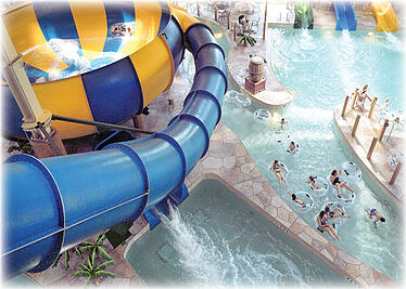Explore-the-great-indoors-at-Great-Wolf-Lodge-water-park