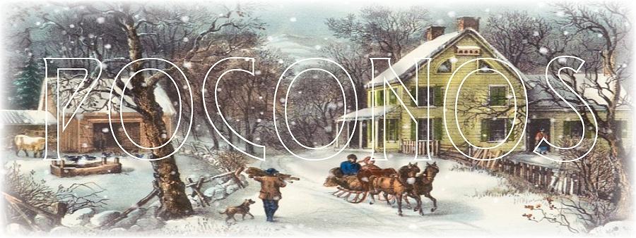 4 Ways to Enjoy the Christmas Season in the Poconos