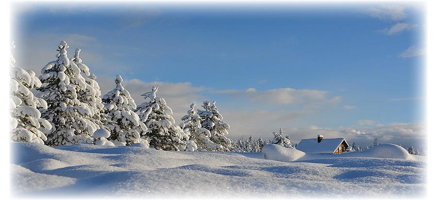Best Winter Getaways in the Poconos