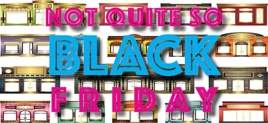 Black Friday 2018 - Best Places to Shop in the Poconos