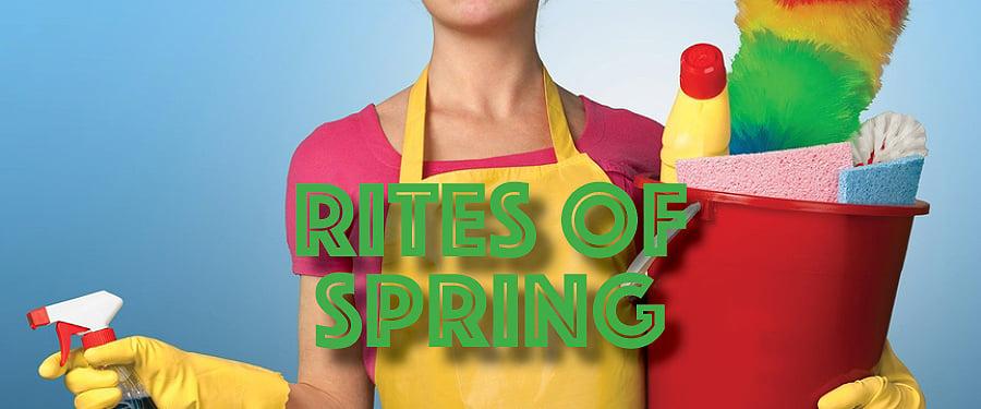 How to Prepare My Poconos Home for Spring