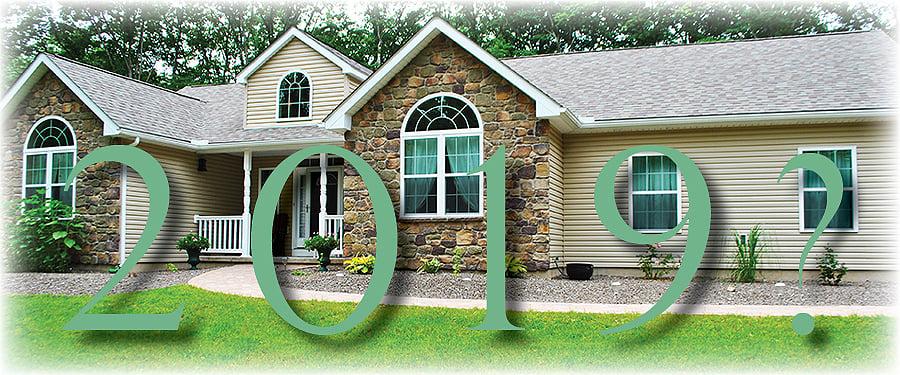 Should I Buy a Home in the Poconos in 2019?