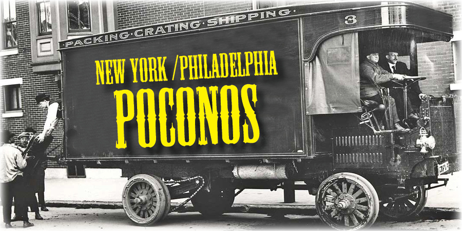 Why People Are Moving to the Poconos from NYC and Philadelphia