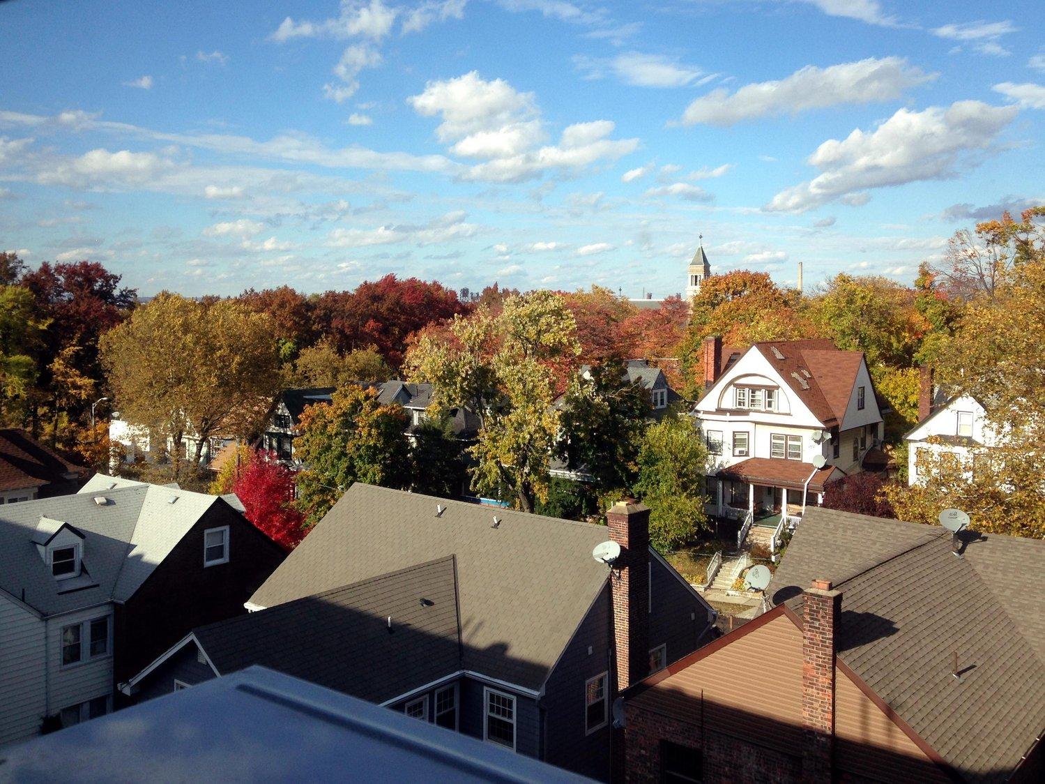 New Homes in Blakeslee PA