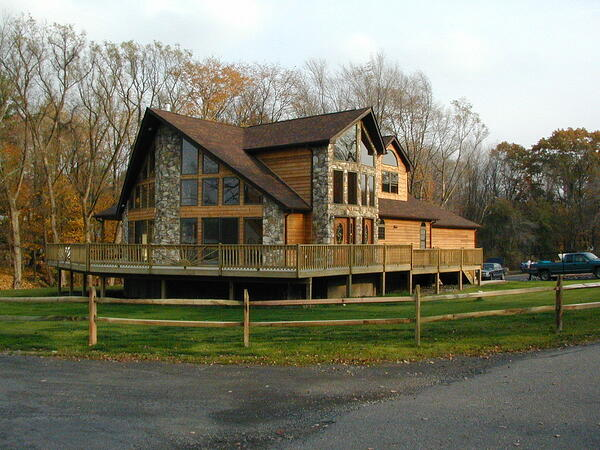Poconos Vacation Homes