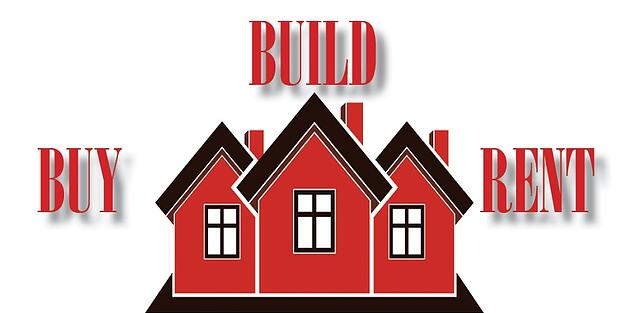 Building vs  Buying vs  Renting a Home in the Poconos