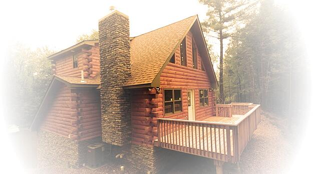 Cabins In The Poconos How To Make Your Rustic Living Dream Reality