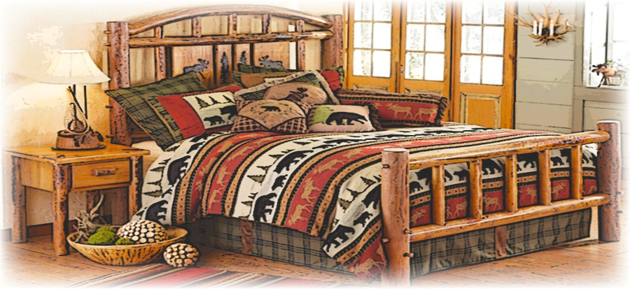 Furniture Ideas for Your New Poconos Home