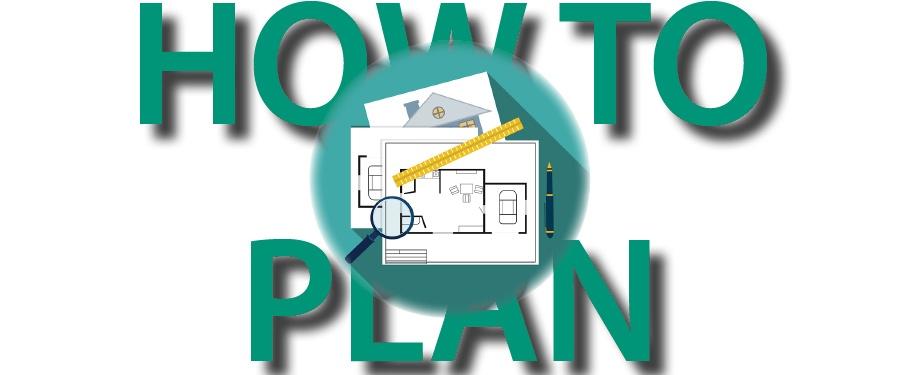 How to Plan for Building a Poconos Home