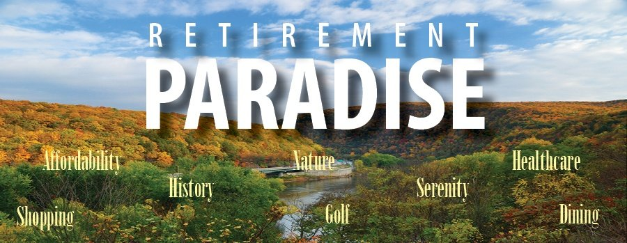 Why the Poconos is the Perfect Place to Retire