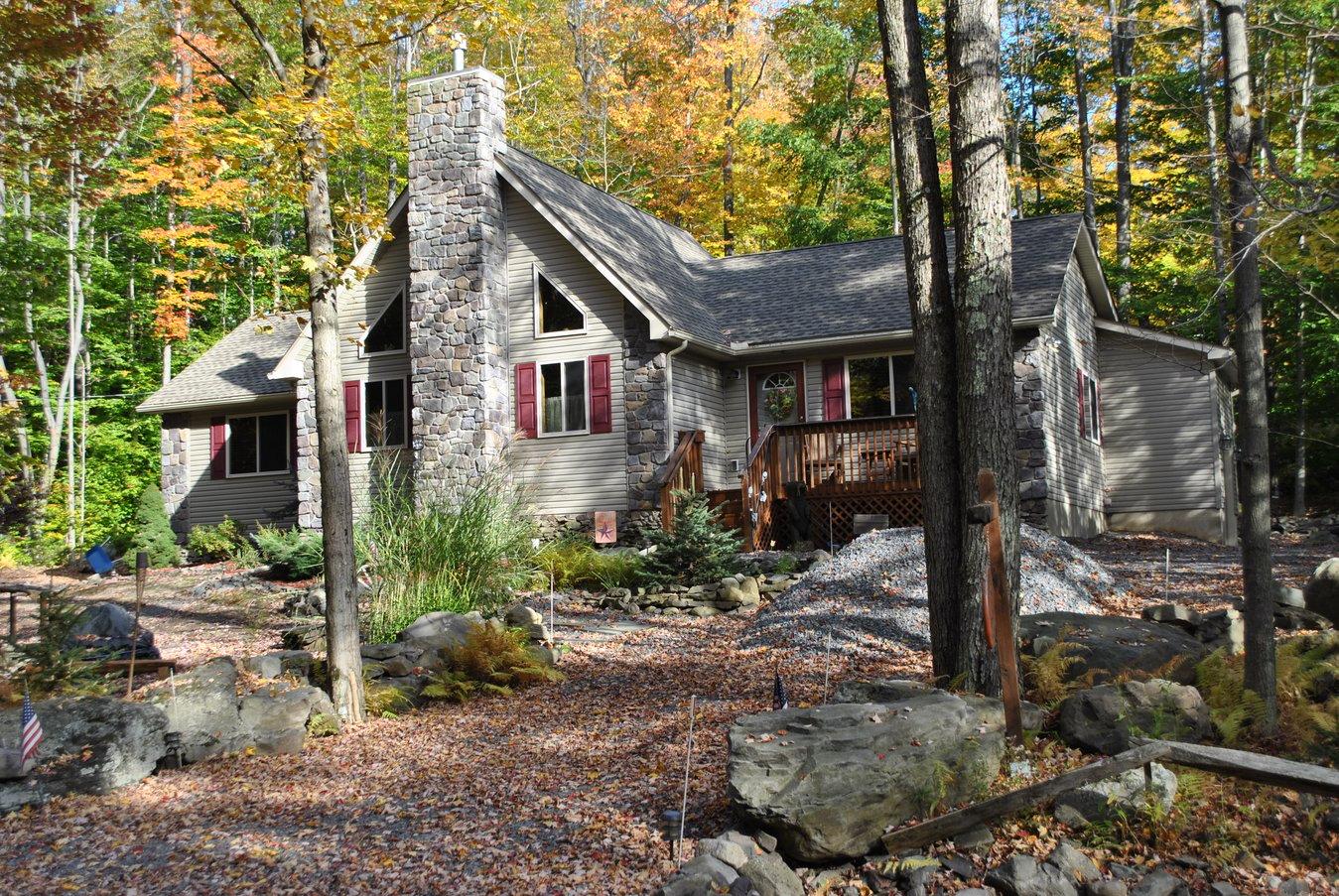 Jim Thorpe New Homes