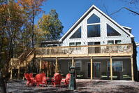 Towamensing Home + Land Package