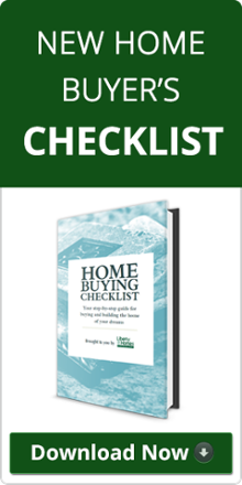 Home Buying Checklist in the Poconos