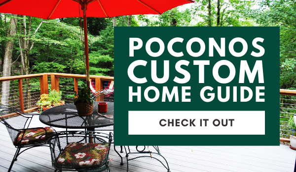 Free Poconos New Home Buyers Guide
