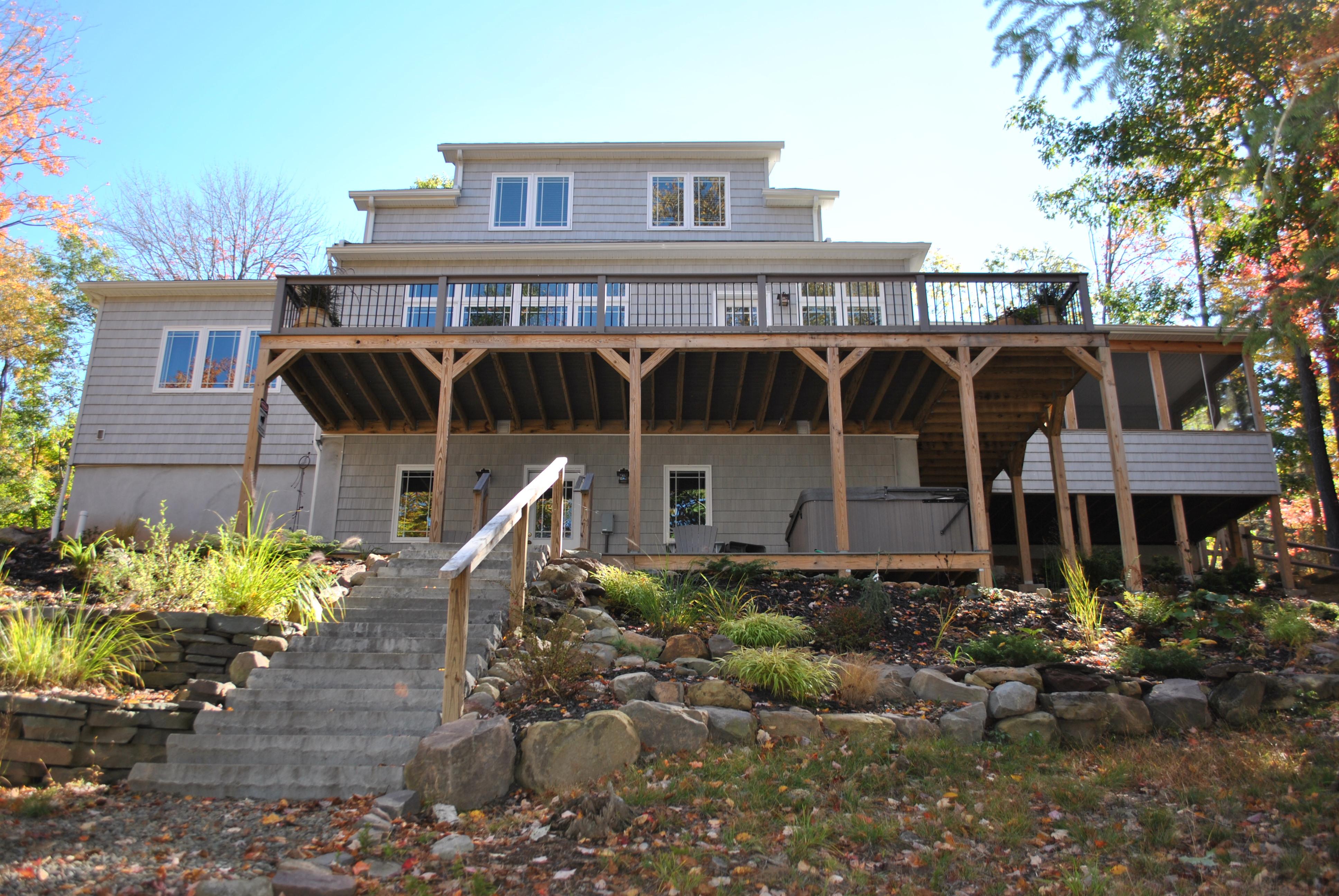 Beautiful Arrowhead Lakes Property