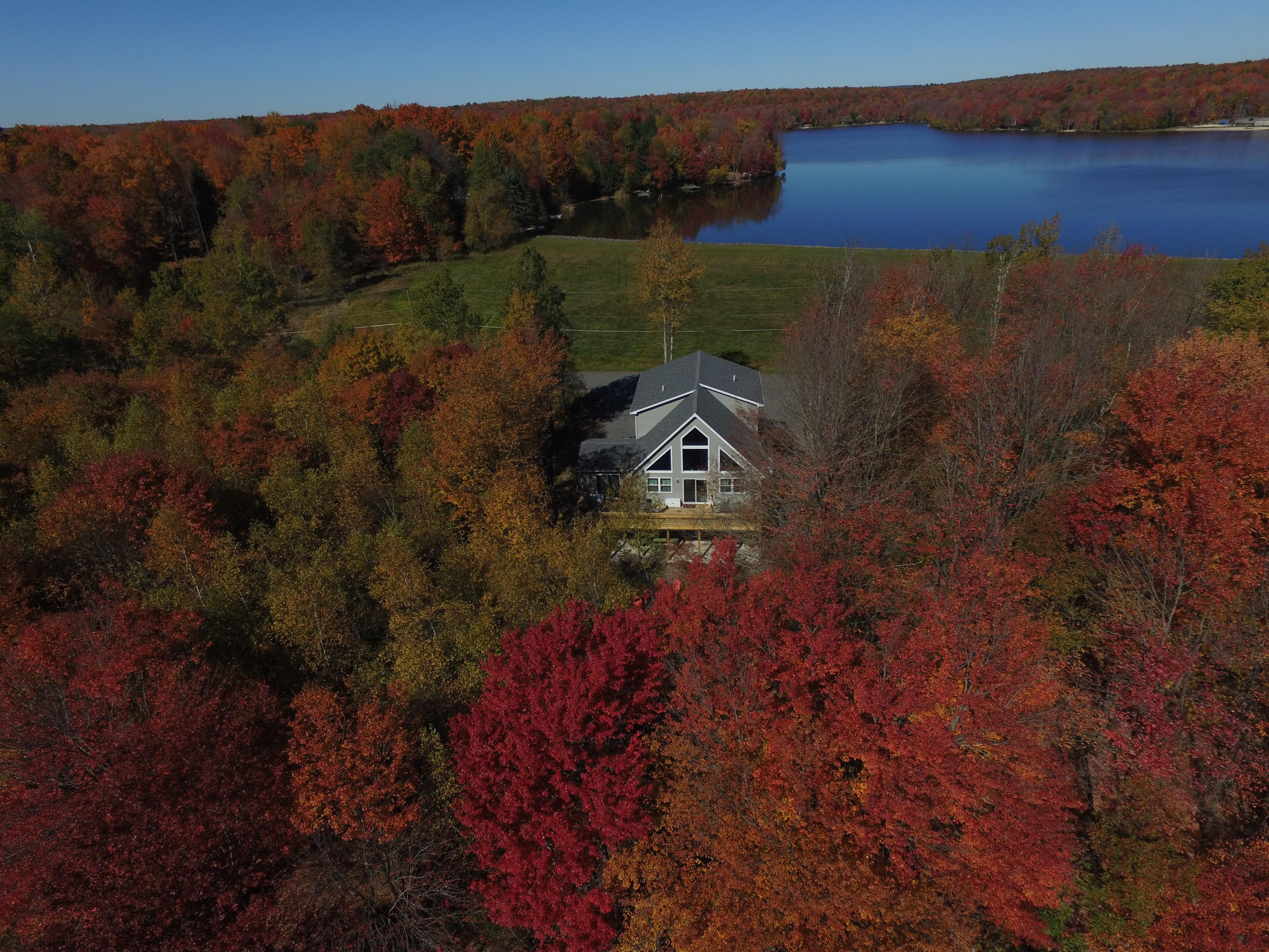 Arrowhead Lakes Home