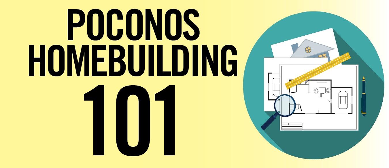 Poconos custom homes blog living in the poconos events for Homebuilding com